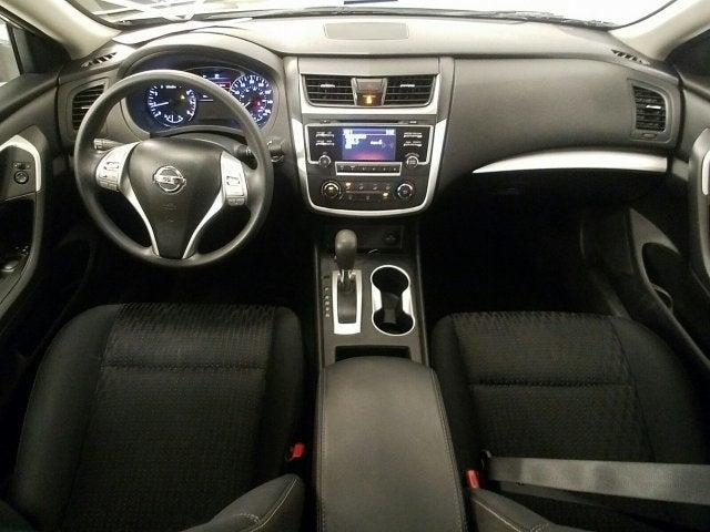 2016 Nissan Altima 2.5 In Charleston, SC   US Auto Sales Charleston